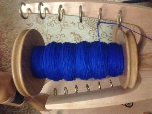 knit girls sal