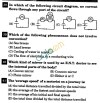 NSTSE 2011 Class VII Question Paper with Answers - Physics