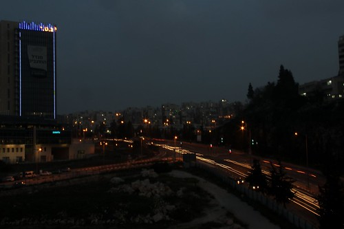 Har Hotzvim, Jerusalem