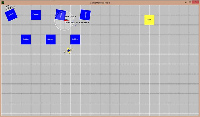 Gameplay Development
