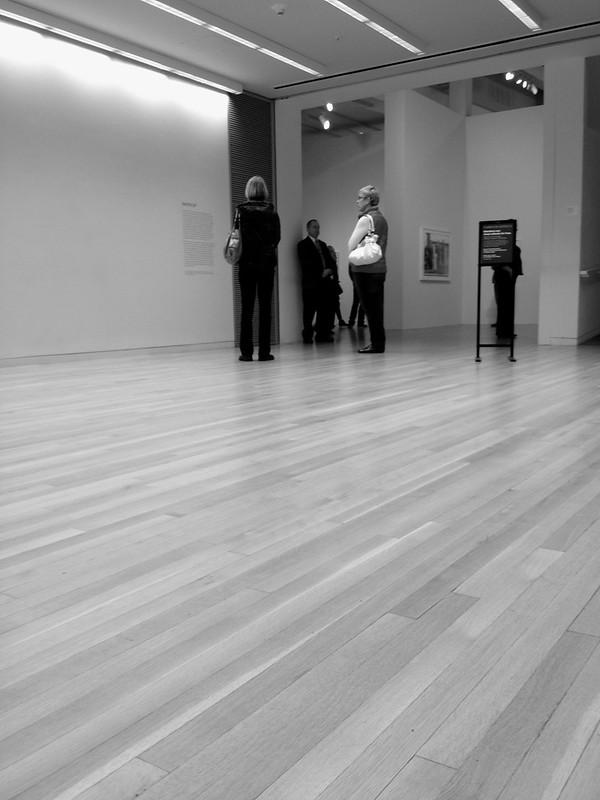Annie Leibovitz Exhibit
