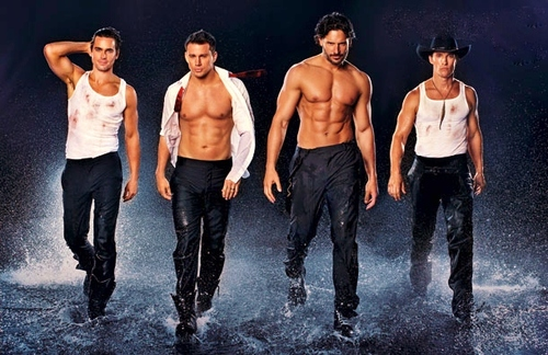 Magic Mike: Divertida Comedia sobre Strippers