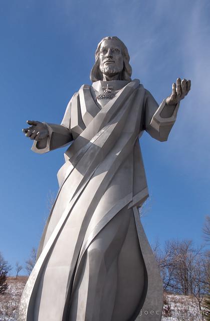 Sacred Heart of Jesus, Trinity Heights