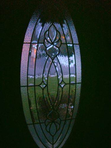 PL 365:8 Front Door