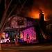 House Fire, January 19, 2013