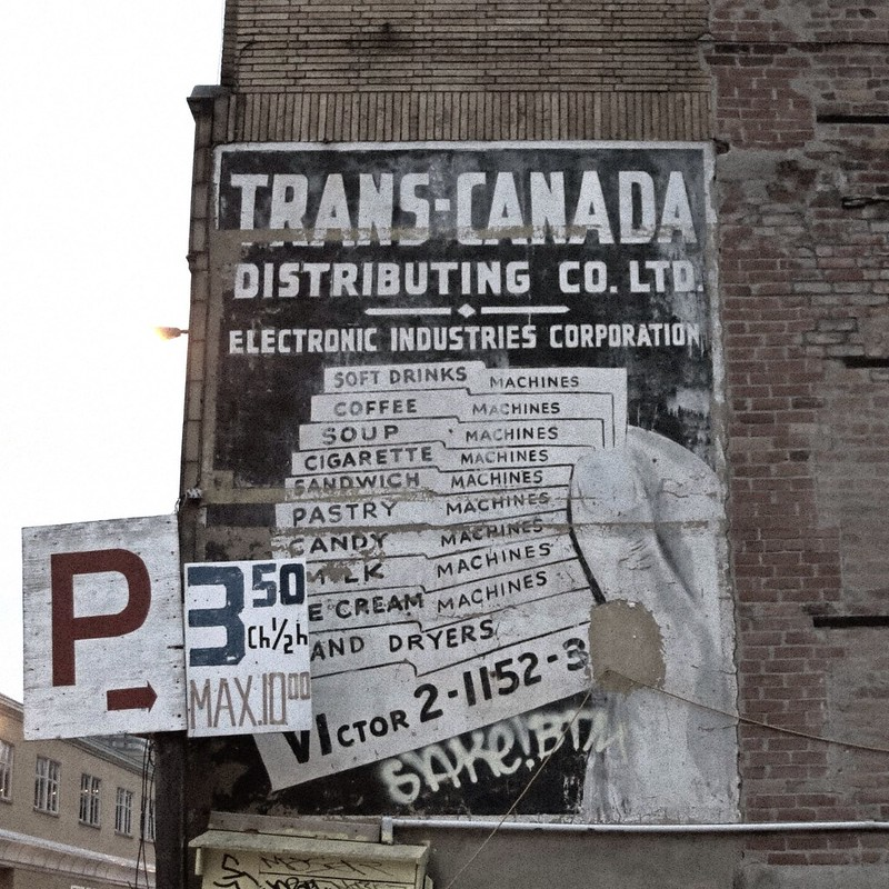 Trans-Canada Distributing Co. Ltd.