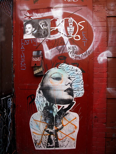 On the LES: Dain + by LoisInWonderland