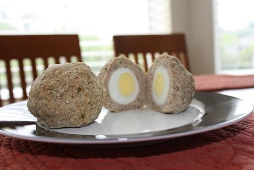 2011 06 Scotch Eggs