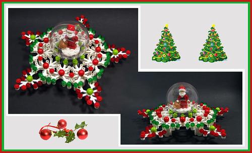 Festive Joy To You All !