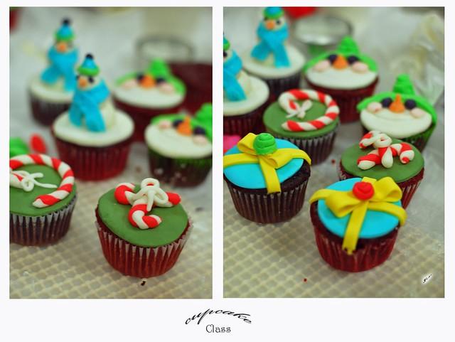Cupcake Class3
