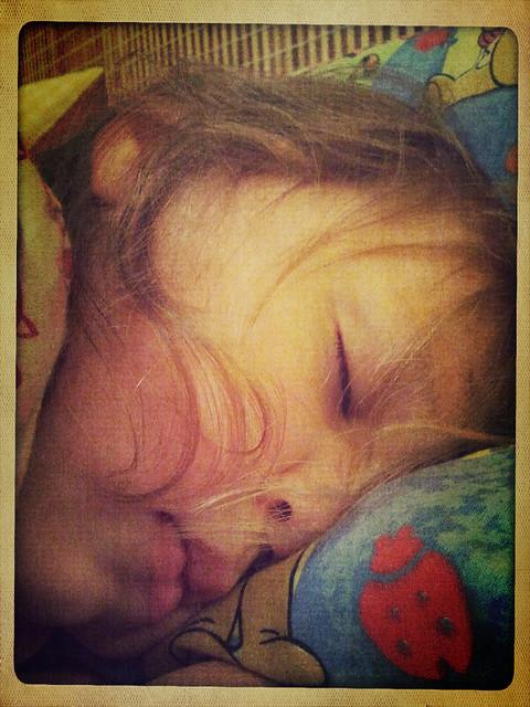 Minsta sömntutan