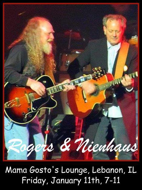Rogers & Nienhaus 1-11-13