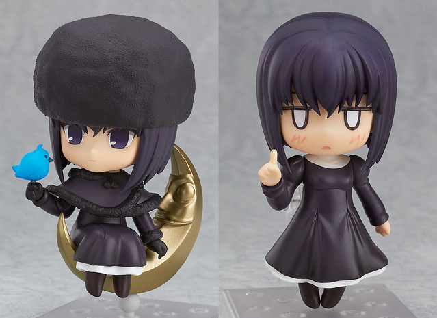 Nendoroid Alice Kuonji