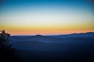 Bald Rock Sunrise-010