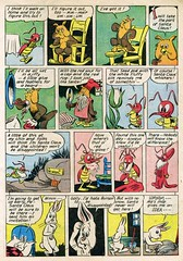 WaltKellyInSanta #1 - Page 54