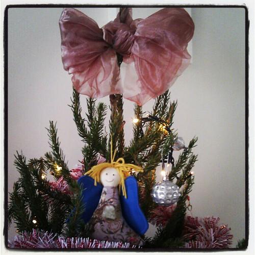 Kerst ... koester de kleine dingen die je gelukkig maken