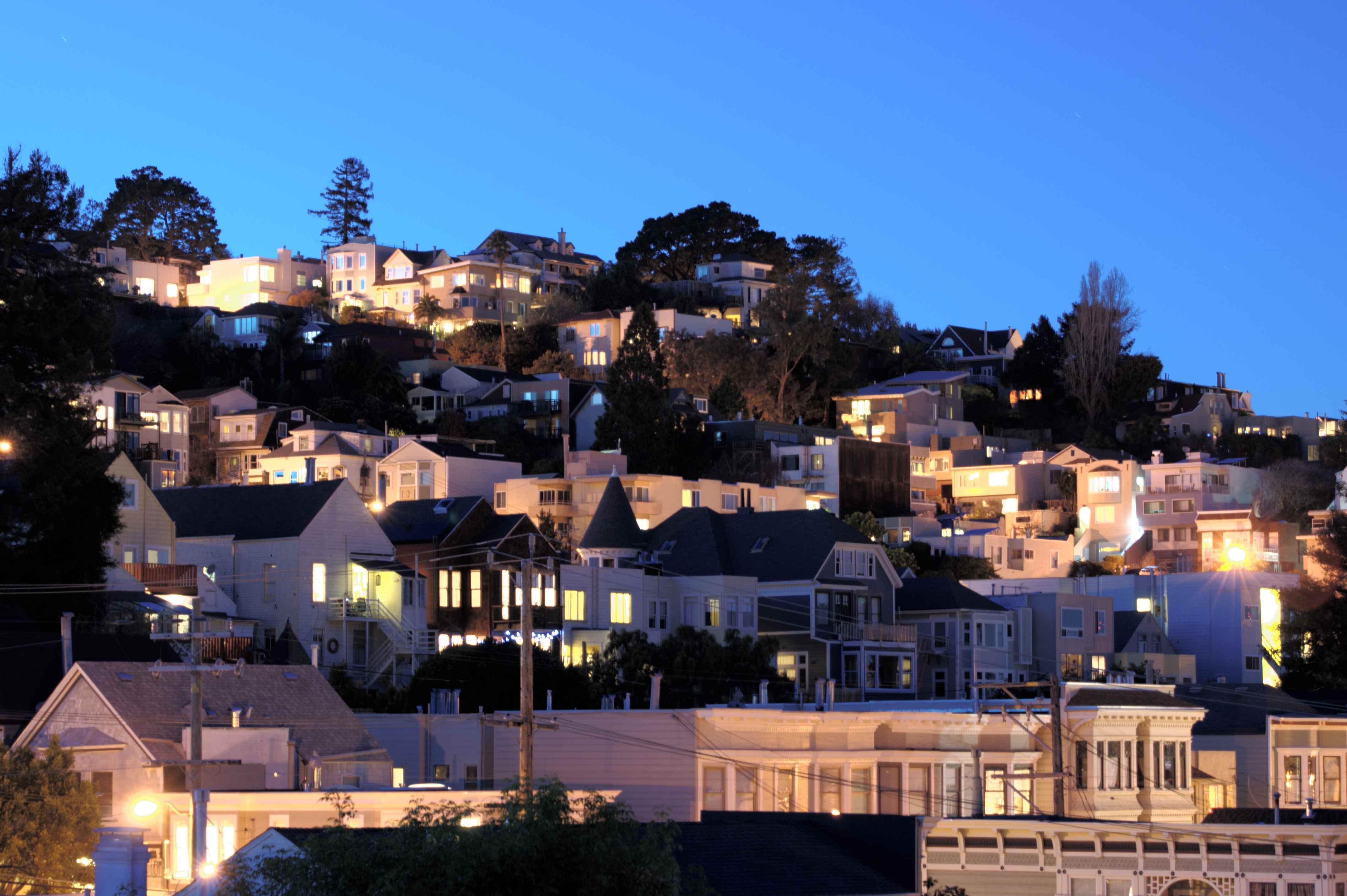 Noe Valley Homes