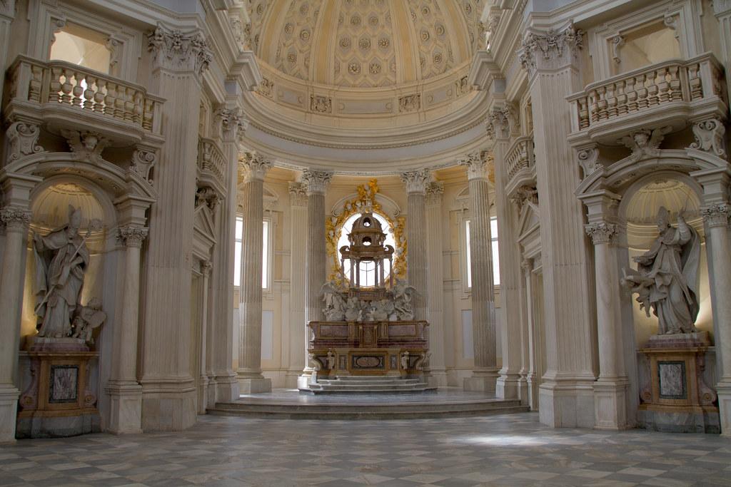 Reggia di Venaria Reale 20120508-IMG_8331