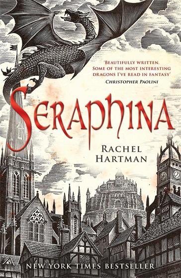 Rachel Hartman, Seraphina