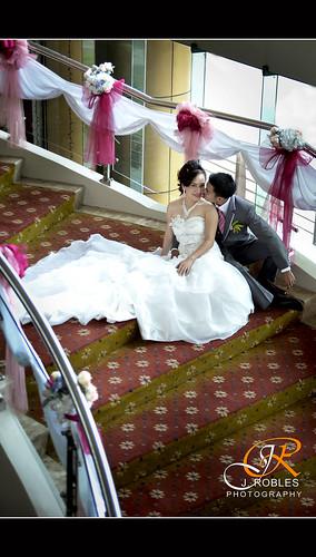 Wedding: Catubig + Umbao (2/6)