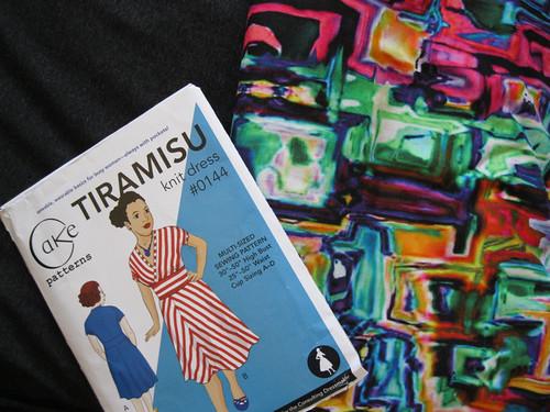 Tiramisu plans