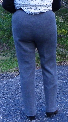 pant back