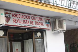 Asociación cultural sevillista de Triana