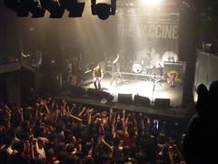 The Vaccines, live at Magazzini Generali Milano