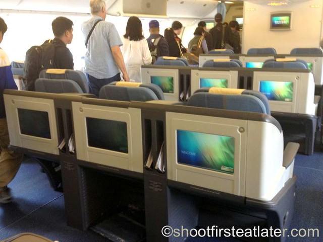 Philippine Airline 777-300ER