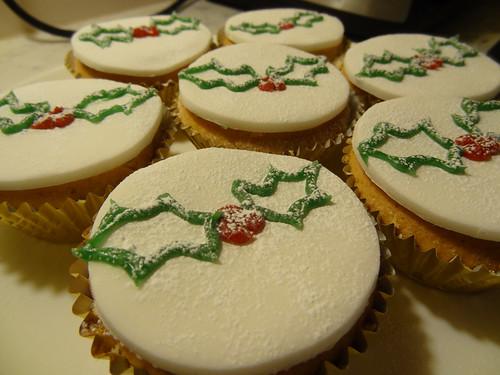 Christmas baking 01