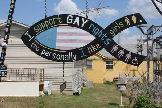 Billy Tripp's Mindfield, Brownsville TN