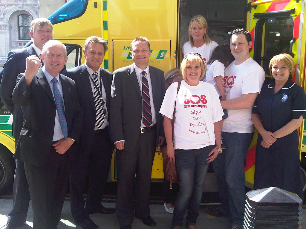 Yorkshire's Children's Heart Surgery Unit - Campaign Update