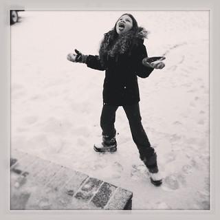 Jacey-snow