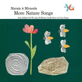 Music More Nature Songs