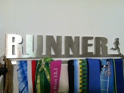 #idearoom I am ... runner