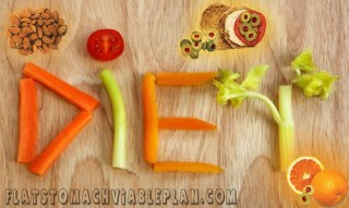 Flat Stomach Diet Plan tips