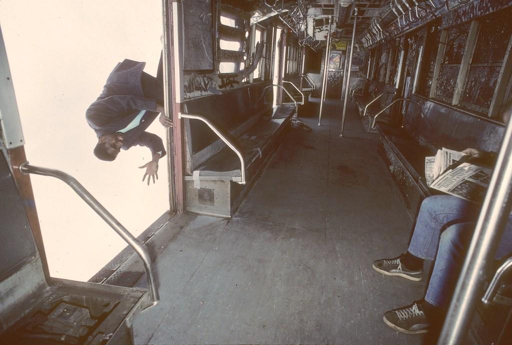 Subway Dream 16