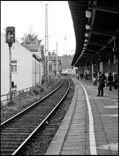 Meißner Bahnhof