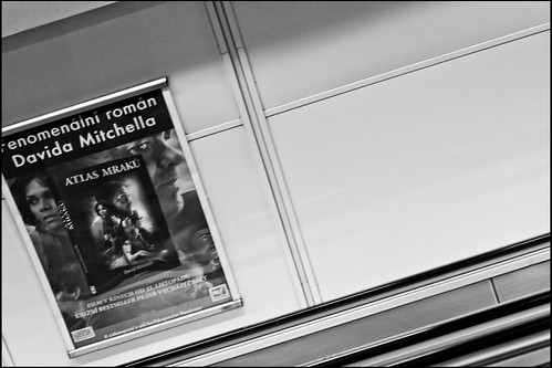 Prag / Metro