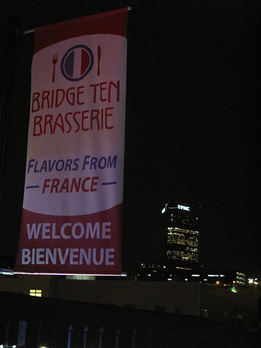 Restaurant Week - Bridge Ten Brasserie