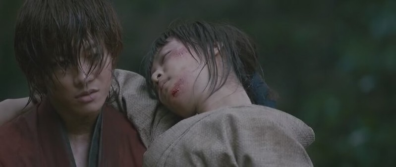 Rurouni Kenshin: A Synopsis and Review