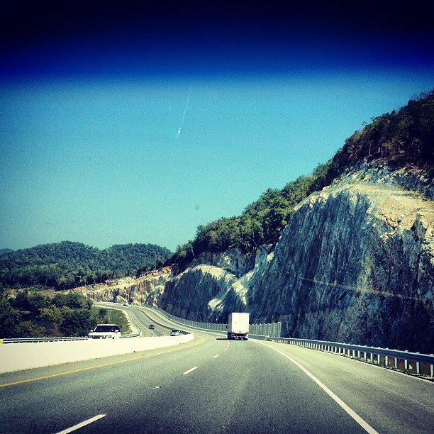#tennessee #road