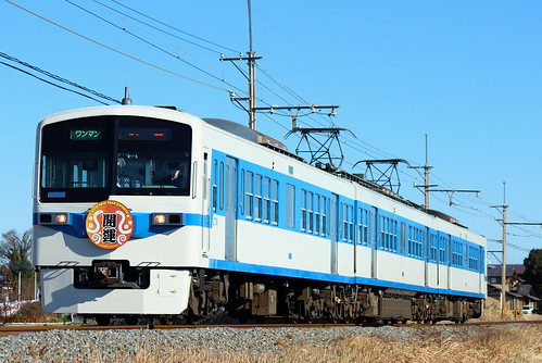 6003F(開運HM) @武州荒木〜東行田