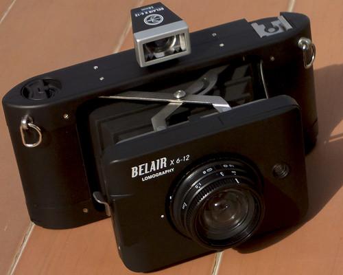 Lomography BelAir X 6-12