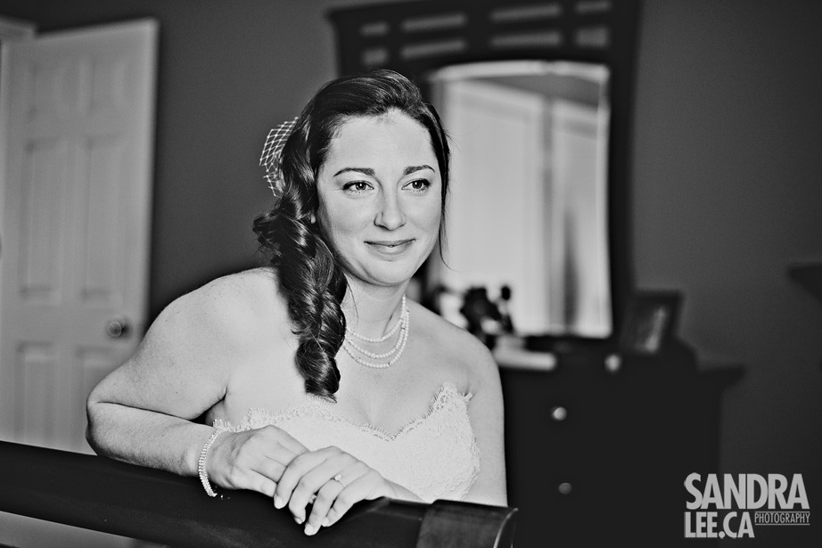 Sherry + Gordon | Wedding