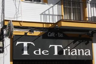 T de Triana