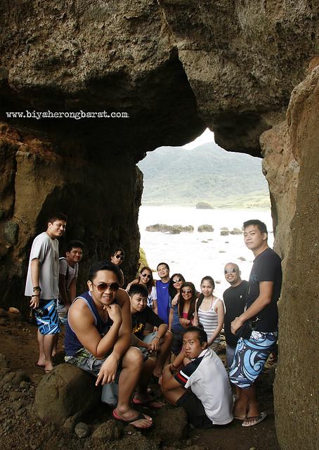 Bantay Abot Cave destinations in Pagudpud Ilocos Norte