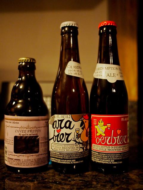 Beer Haul 12-24-12