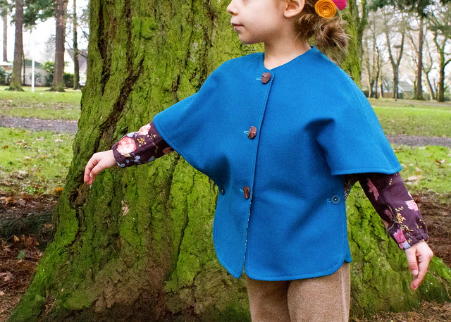 forest path cape in britex fabrics