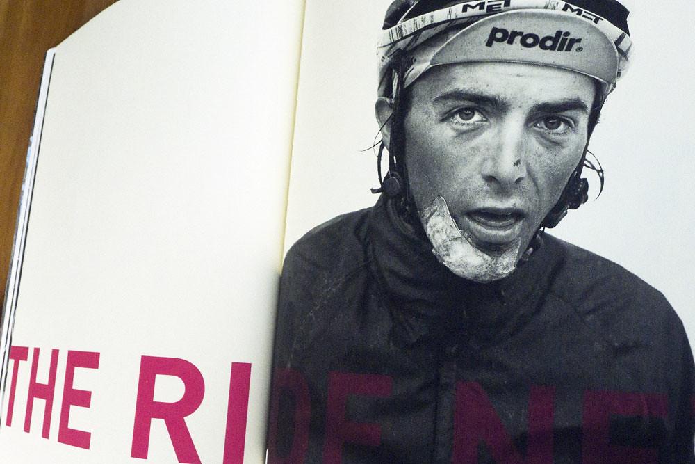Cycling in Print :: V